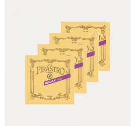 VIOLA STRING PIRASTRO EUDOXA SET
