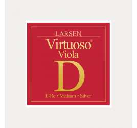 CUERDA VIOLA LARSEN VIRTUOSO 2a RE