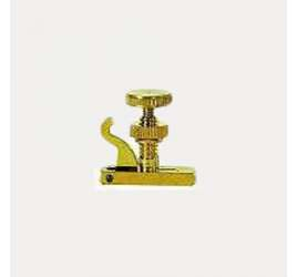 VIOLIN LOOP STRING ADJUSTER WITTNER GOLDEN