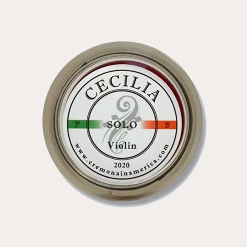 VIOLIN ROSIN CECILIA SOLO