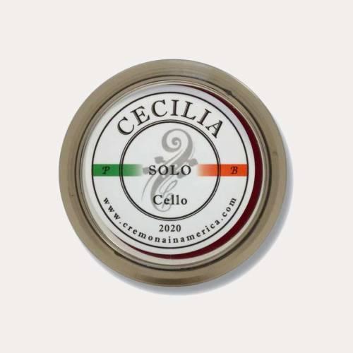 CELLO ROSIN CECILIA SOLO