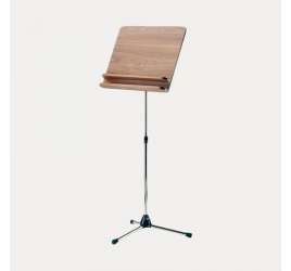 MUSIC STAND KONIG & MEYER ORCHESTRA DOUBLE WOOD 118/3