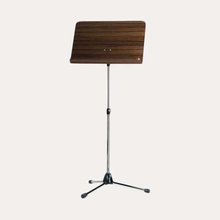 MUSIC STAND KONIG & MEYER ORCHESTRA WOOD 118/1
