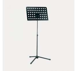 MUSIC STAND KONIG & MEYER BLACK 12179