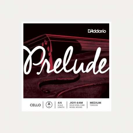 CELLO STRING DADDARIO PRELUDE 1-A