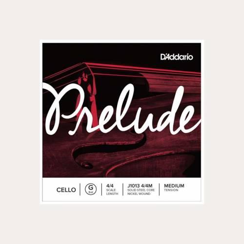 CUERDA CELLO DADDARIO PRELUDE 3A SOL
