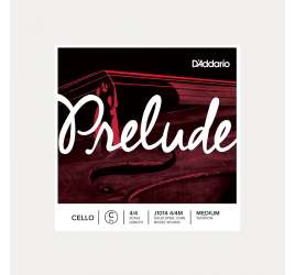 CORDA CELLO DADDARIO PRELUDE 4a DO