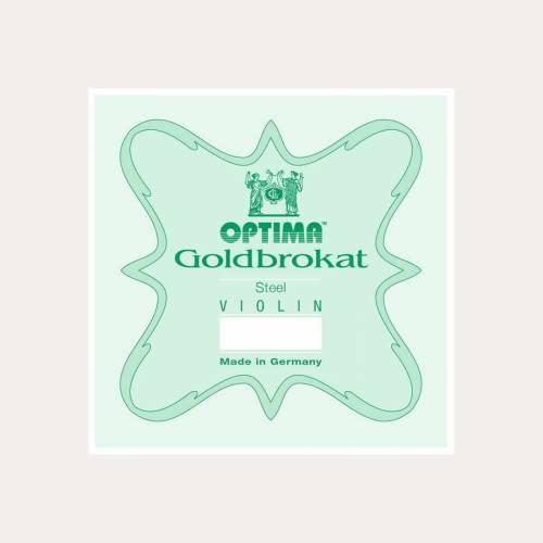 VIOLIN STRING LENZNER GOLDBROKAT 1-E