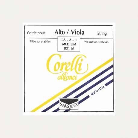 VIOLA STRING CORELLI ALLIANCE 1-A