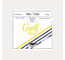 CORDA VIOLA CORELLI ALLIANCE 2a RE