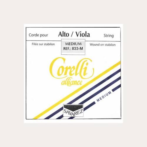 CORDA VIOLA CORELLI ALLIANCE 3A SOL