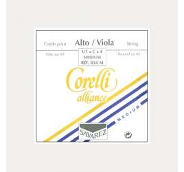 CORDA VIOLA CORELLI ALLIANCE 4a DO