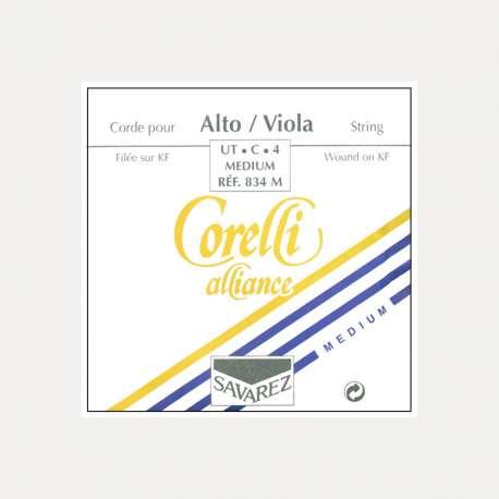 VIOLA STRING CORELLI ALLIANCE 4-C