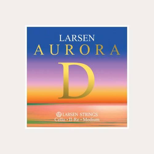 LARSEN AURORA CELLO D STRING