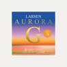 CUERDA CELLO LARSEN AURORA 3a SOL 1/8