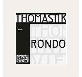 CUERDA CELLO THOMASTIK RONDO 4a DO