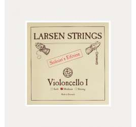 LARSEN SOLOIST CELLO D STRING