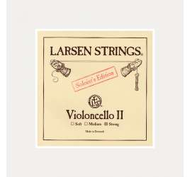 LARSEN SOLOIST CELLO D STRING FORTE