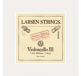 LARSEN SOLOIST CELLO G STRING