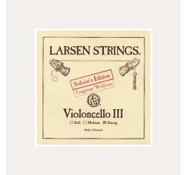 LARSEN SOLOIST CELLO G STRING FORTE