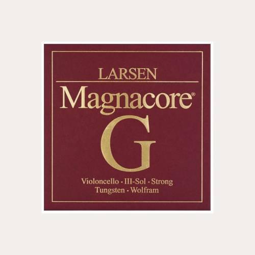 CELLO STRING LARSEN MAGNACORE 3-G FORTE