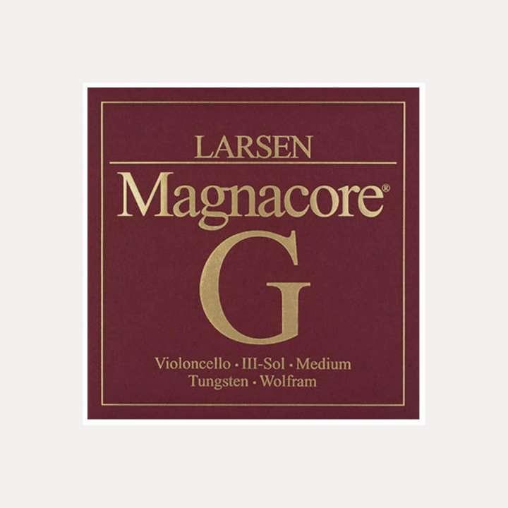 CORDA CELLO LARSEN MAGNACORE 3A SOL