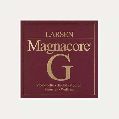 LARSEN MAGNACORE CELLO G STRING