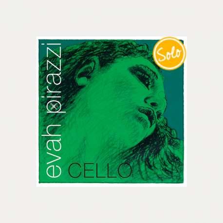 PIRASTRO EVAH PIRAZZI SOLOIST CELLO C STRING