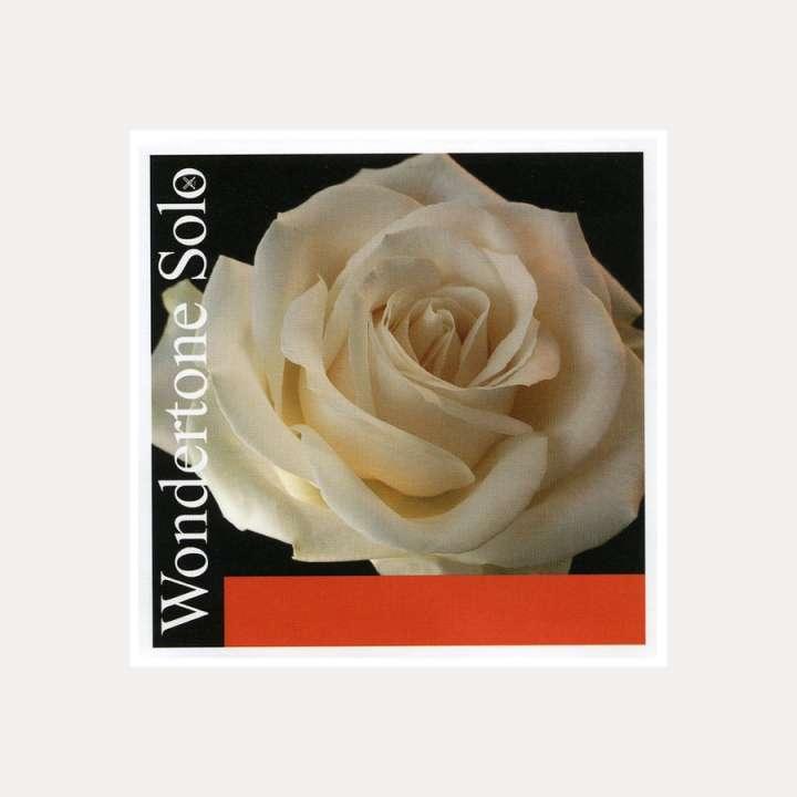 PIRASTRO WONDERTONE SOLO VIOLIN A STRING STEEL