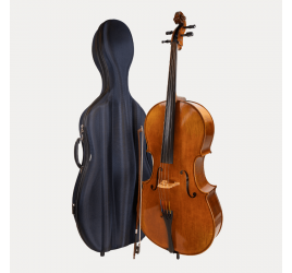 CELLO PACK LUTHIER VIDAL STUDENT