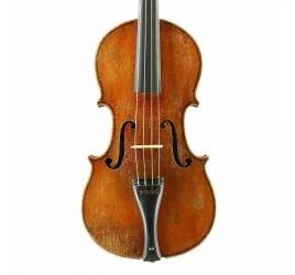BAROQUE VIOLIN GERMAN SCHOOL