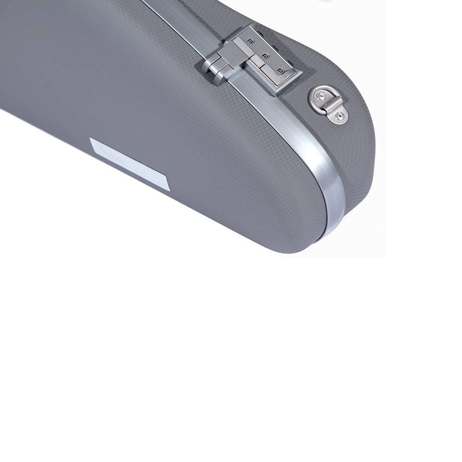 buy panther hightech slim bam violin case luther vidal. Black Bedroom Furniture Sets. Home Design Ideas