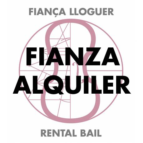FIANZA ALQUILER 80€