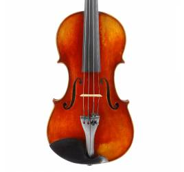 VIOLIN JAY HAIDE GUARNERI EUROPEAN WOOD ST