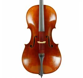 CELLO ANTONIO WANG BRANDENBURG STRAD
