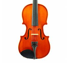 VIOLIN KREUTZER SCHOOL 1/8 WITH BOW AND CASE