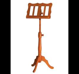 MUSIC STAND KONIG & MEYER ORCHESTRA WOOD