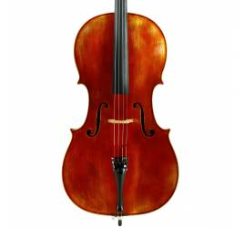 CELLO KLAUS LUDWIG CLEMENT C5-7 STRADIVARI