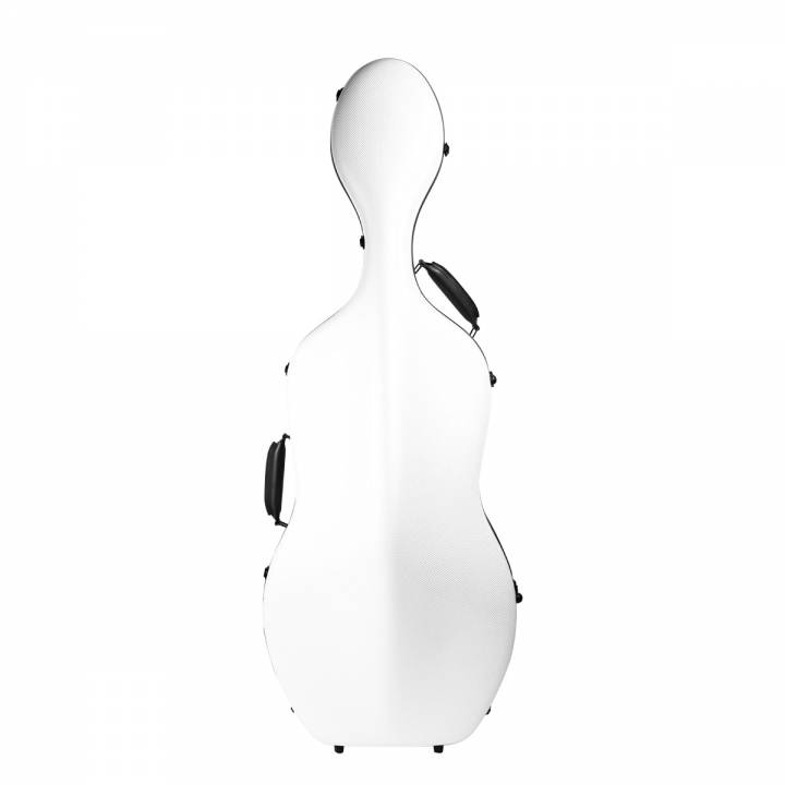 ESTUCHE CELLO DO CASES STYLE WHITE