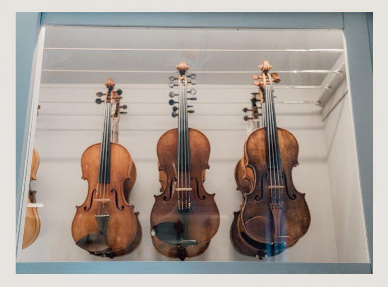 Lloguer instruments online
