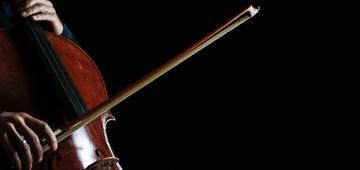 Arcs Cello
