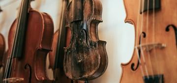 Històric d'Instruments