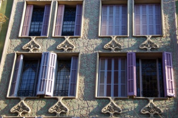 La casa Xavier Vidal i Roca