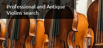 Violin Search - Luthier Vidal