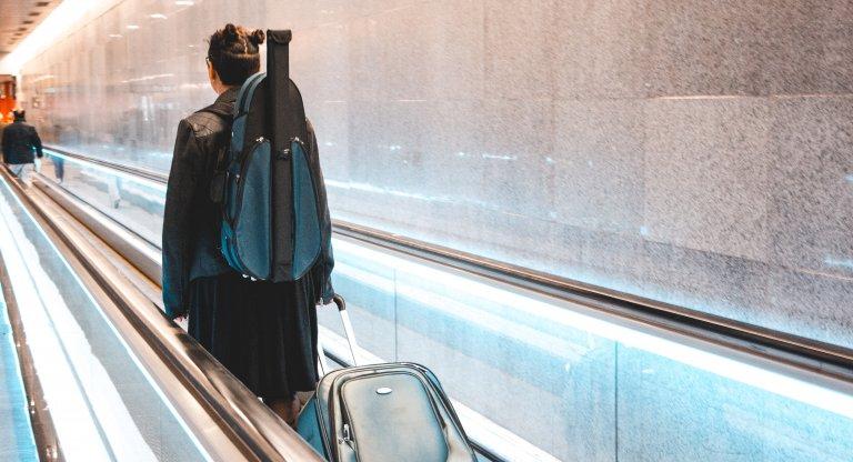 Esenciales de viaje