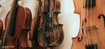 Histórico de Instrumentos