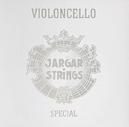 Cuerdas Cello Jargar Azul Special