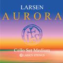 Cordes Violí Larsen Aurora