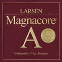 Cuerdas Cello Larsen Magnacore Arioso