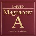 Cuerdas Cello Larsen Magnacore